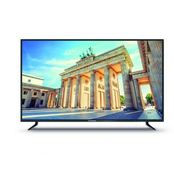 Nordmende Wegavision UHD49A 123 cm (49 Zoll) 4K UHD Fernseher (Integrierter Triple-Tuner) Bild 3