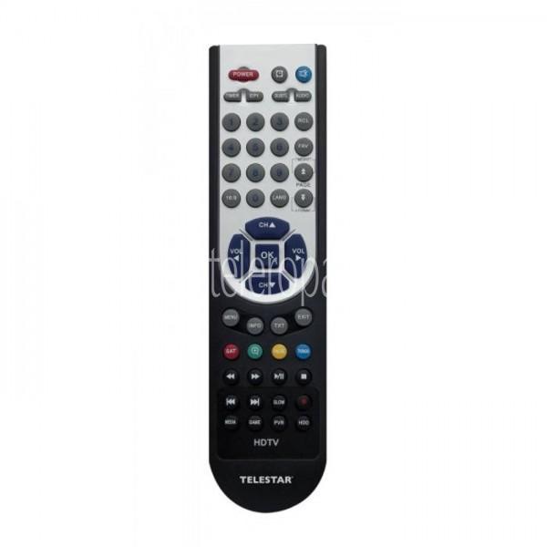 Fernbedienung für TD 2100/2200/2210/3000/3500 HD und Telemini HD