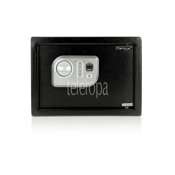 OPTICUM AX Eclipse Fingerabdruck Safe Tresor Bild1