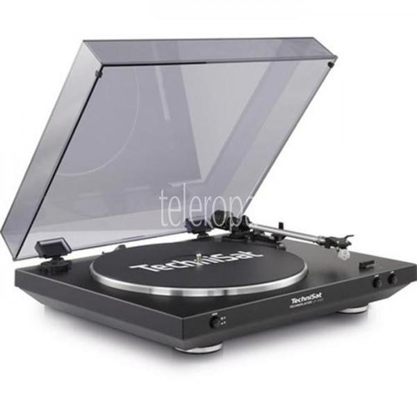 TECHNIPLAYER LP 200 Schallplattenspieler m.Riemenantrieb