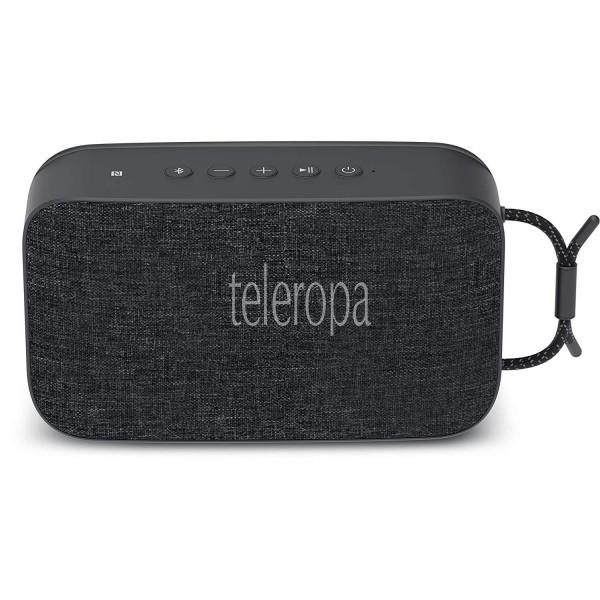 TechniSat BLUSPEAKER TWS XL Portabler Bluetooth-Lautsprecher Bild 5