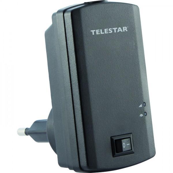 TELESTAR DIGIPORTY T2 DVB-T2 HD WLAN Hotspot Bild 1