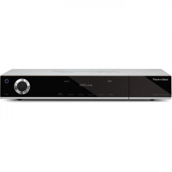 DigiCorder ISIO S1, 500 GB HDD B-Ware