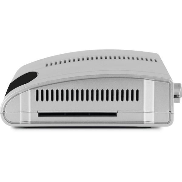 TechniSat DIGIPAL T2/C HD HDTV-Receiver für den Empfang von freien, digitalen Kabel- und DVB-T2 Programmen Bild 7