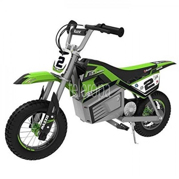 Dirt Rocket SX350 McGrath E-Bike