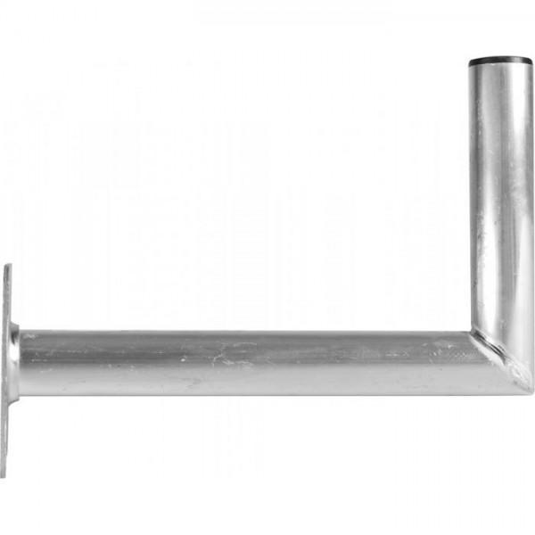 TechniPlus 45, Alu Wandhalter, 45 cm Wandabstand
