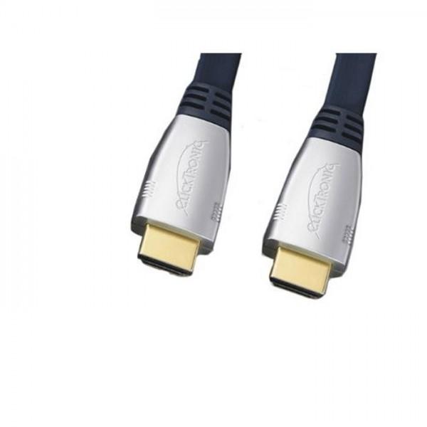 HDMI Kabel 5,0 m vergoldet