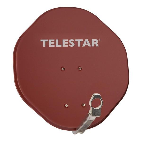 TELESTAR ALURAPID 45 cm Aluminium Sat-Spiegel inkl. Halterung Bild14