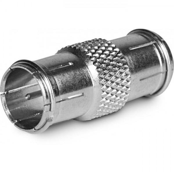 F-Schnellverbinder (Stecker/Stecker)