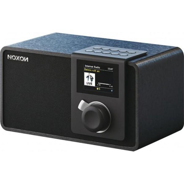 iRadio 310 Internetradio mit voluminösen Klang und Farbdisplay