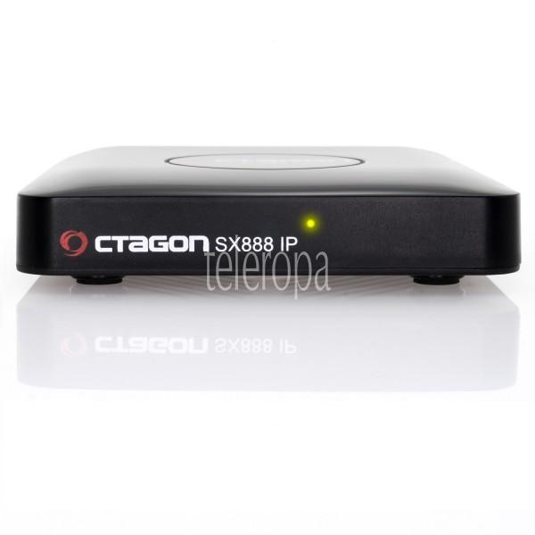 OCTAGON SX888 IP H.265 HD IPTV Set-Top Box Bild 1