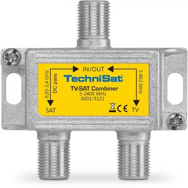 TV-Sat Combiner 0001/3121