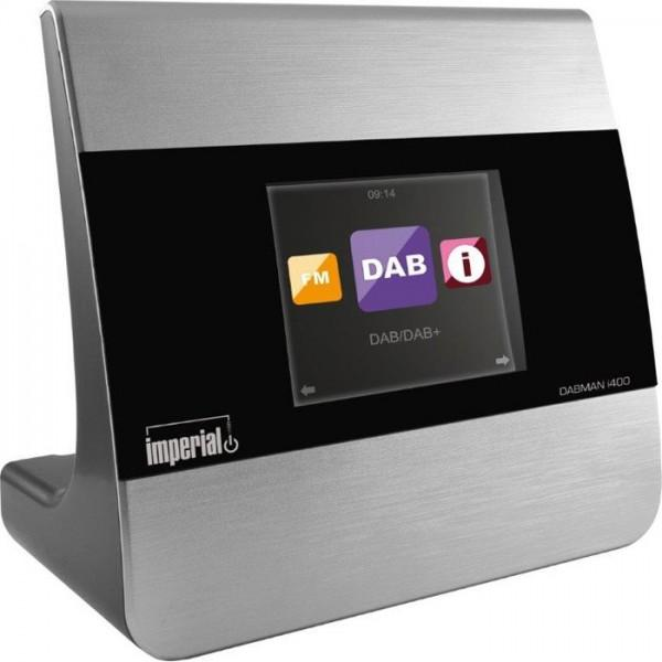 IMPERIAL DABMAN i400 Hifi Adapter Bluetooth / Wifi Bild1