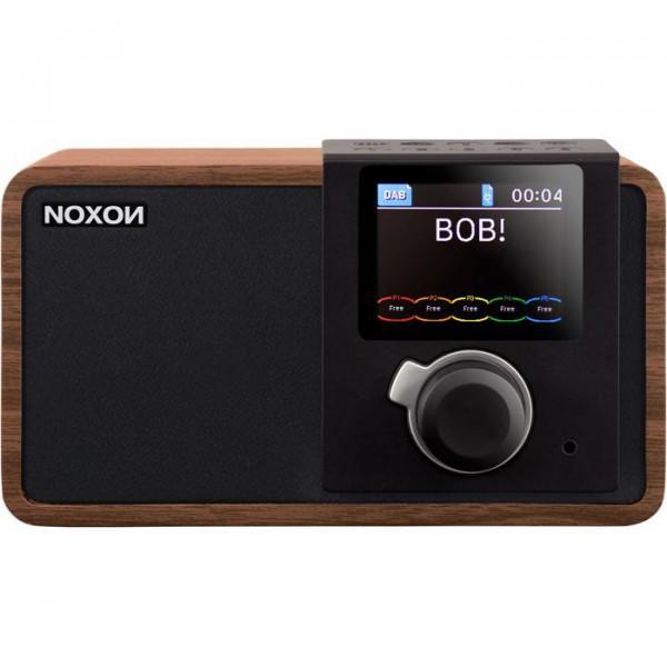 NOXON dRadio 1 DAB+ Radio Bild5