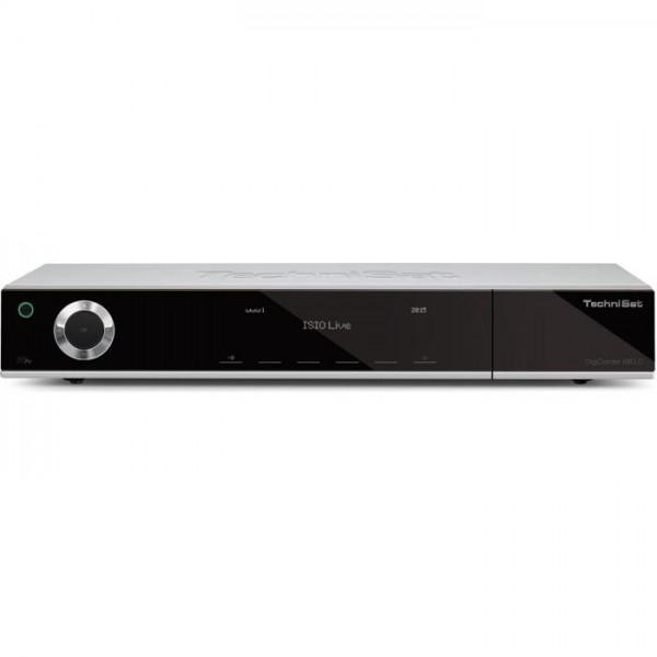 DigiCorder ISIO C, 500 GB HDD B-Ware