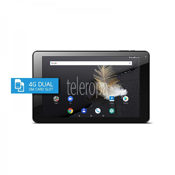 AXDIA Odys TITAN 10 LTE (Tablet, 2GB RAM, 16GB Speicher, Wi-Fi, Android 8.1, DUAL SIM LTE) Bild 1