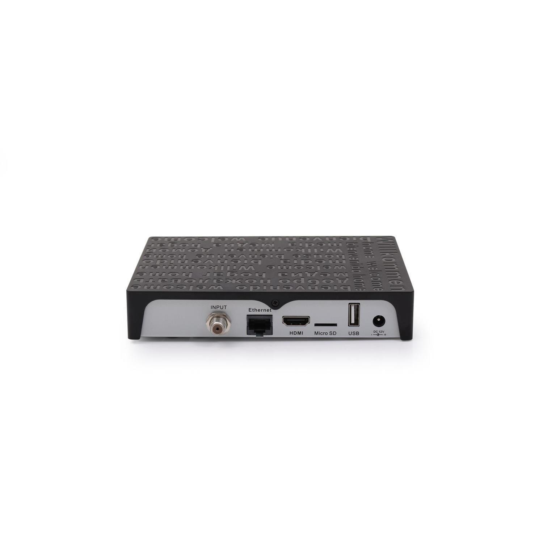 AX UHD 1500 4K BOX Android HDMI PVR | Digital-TV, Technik