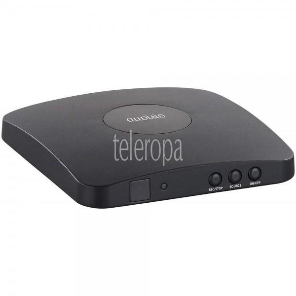 auvisio NX-4489-919 HDMI Recorder PC Media-Player Full-HD USB&PC (HDMI Capture)